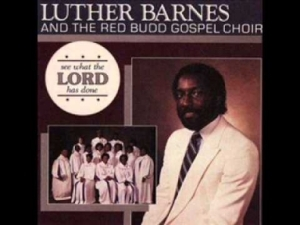 Luther Barnes - No Matter How High I Get